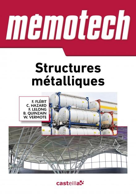 MEMOTECH ; structures metalliques