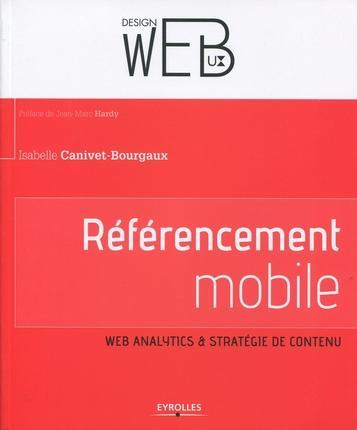 Référencement mobile ; analyse des statistiques et stratégie de contenu