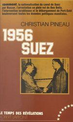 1956, Suez