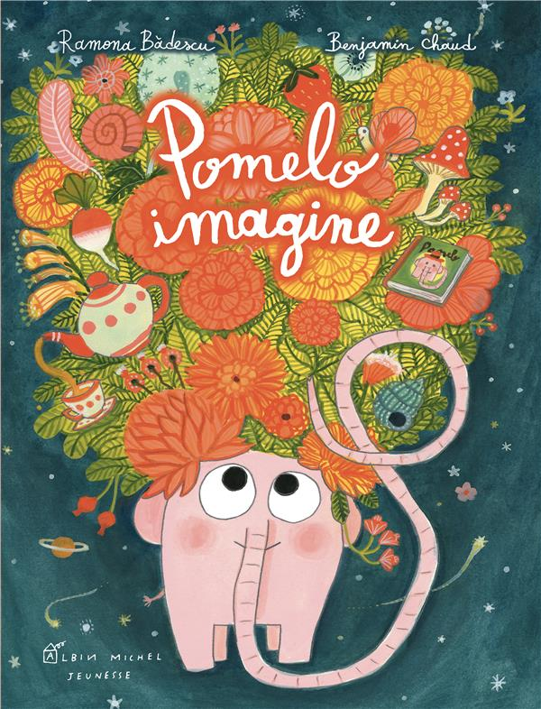 Pomelo imagine