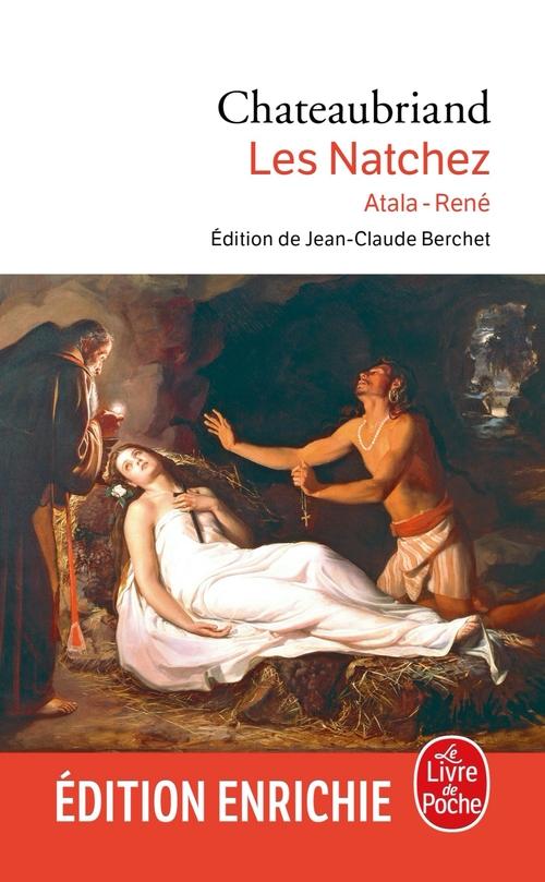 Atala ; René ; les Natchez