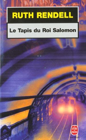 Le Tapis Du Roi Salomon