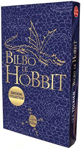 Bilbo Le Hobbit ; Coffret