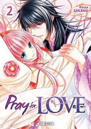 Pray for love t.2