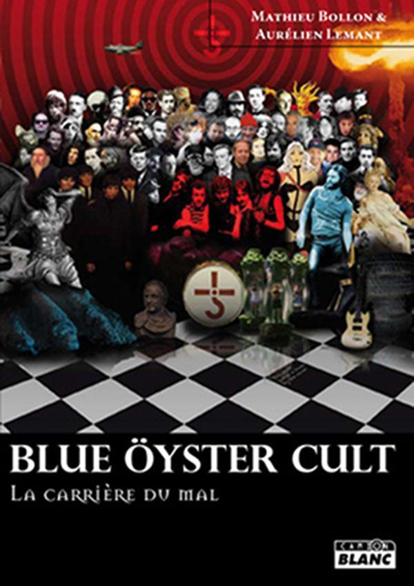 Blue Öyster Cult, la carrière du mal