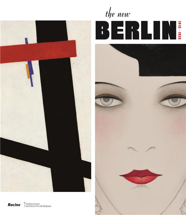 The new Berlin 1912-1932