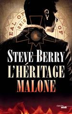 Vente Livre Numérique : L'Héritage Malone  - Steve Berry
