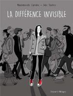Couverture de La Difference Invisible