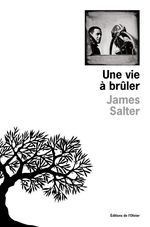 Vente Livre Numérique : Une vie à brûler  - James Salter