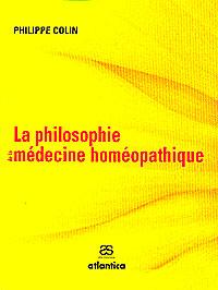 La philosophie de la médecine homéopathique