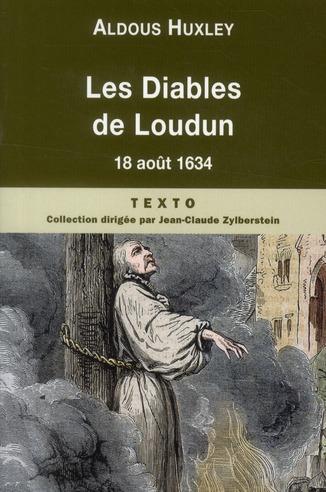 Les diables de Loudun ; 18 août 1634