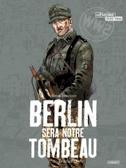 Berlin sera notre tombeau t.1 ; Neukölln