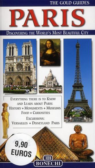 Guide Paris