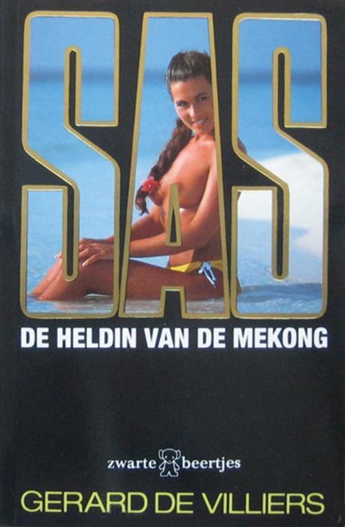 De heldin van de Mekong