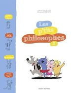 Vente EBooks : Les p'tits philosophes  - Jean-Charles Pettier - Sophie Furlaud
