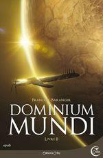 Vente EBooks : Dominium mundi t.2  - François BARANGER