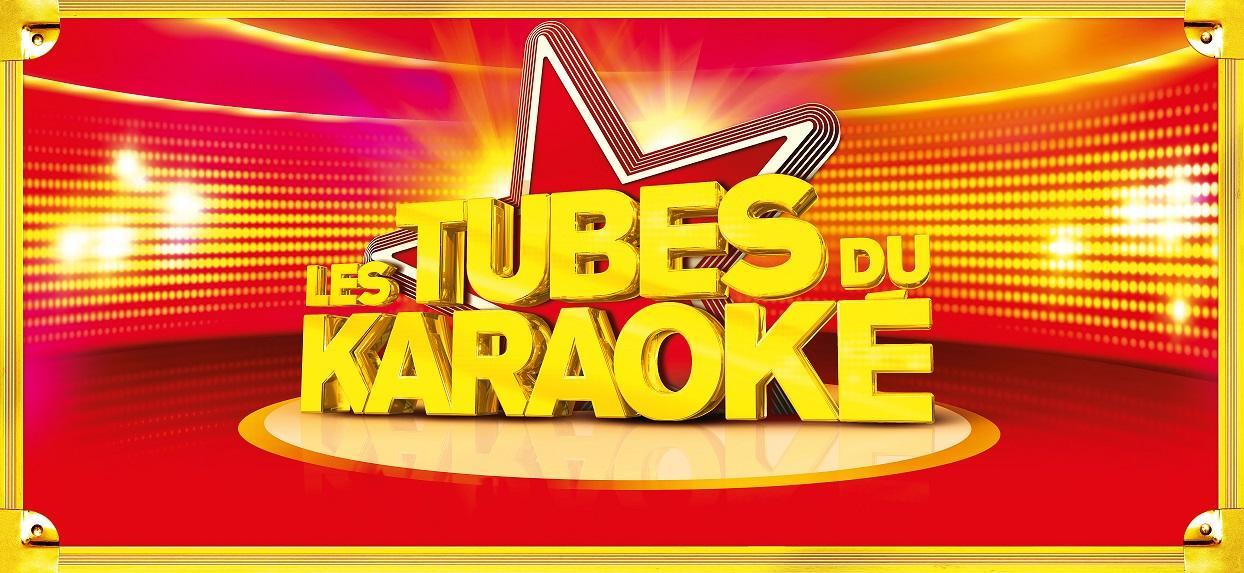 coffret les tubes du karaoke 2014
