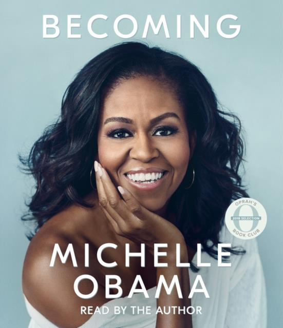 BECOMING - READ BY THE AUTHOR