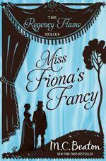 Vente Livre Numérique : Miss Fiona's Fancy  - Beaton M C