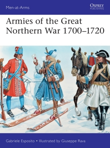 Armies of the Great Northern War 1700-1720