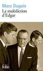 Couverture de La malédiction d'edgar