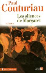 Vente EBooks : Les Silences de Margaret  - Paul Couturiau