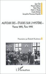 """Vente Livre Numérique : AUTOUR DES """" ÉTUDES SUR L'HYSTÉRIE """"  - Jacqueline Rousseau-Dujardin"""