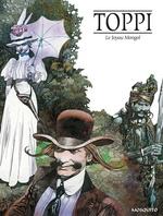 Vente EBooks : Le Collectionneur - tome 1 - Le joyau mongol  - Sergio Toppi