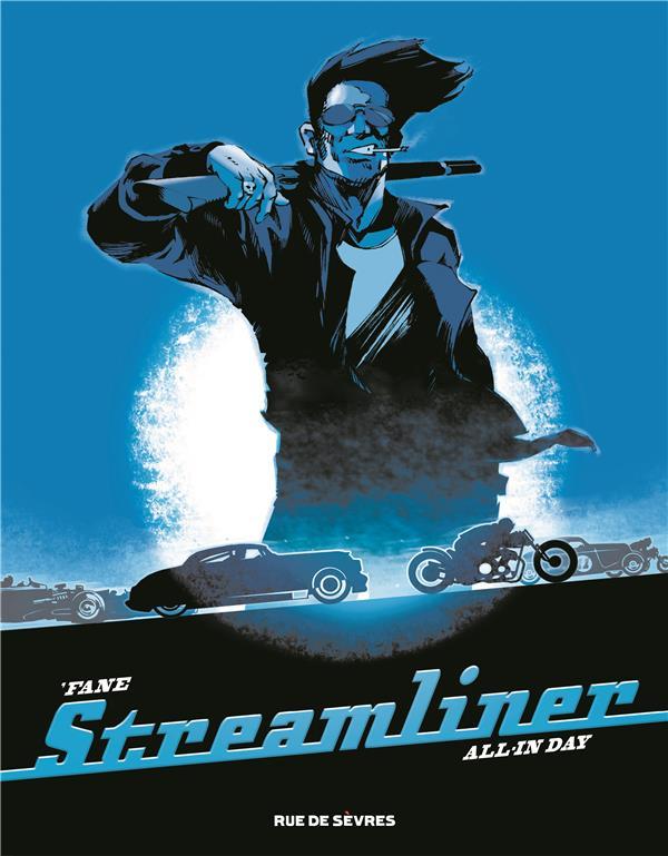 Streamliner T.2 ; all-in day