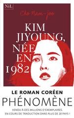 Vente EBooks : Kim Jiyoung, née en 1982  - Cho NAM-JOO