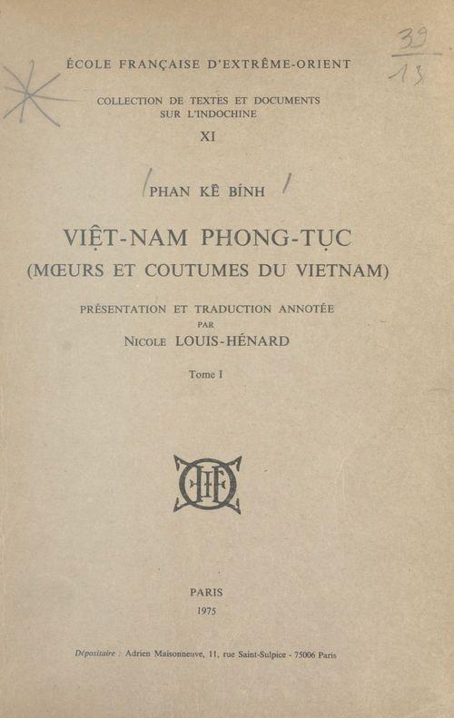 Viêt-nam phong tuc (1)