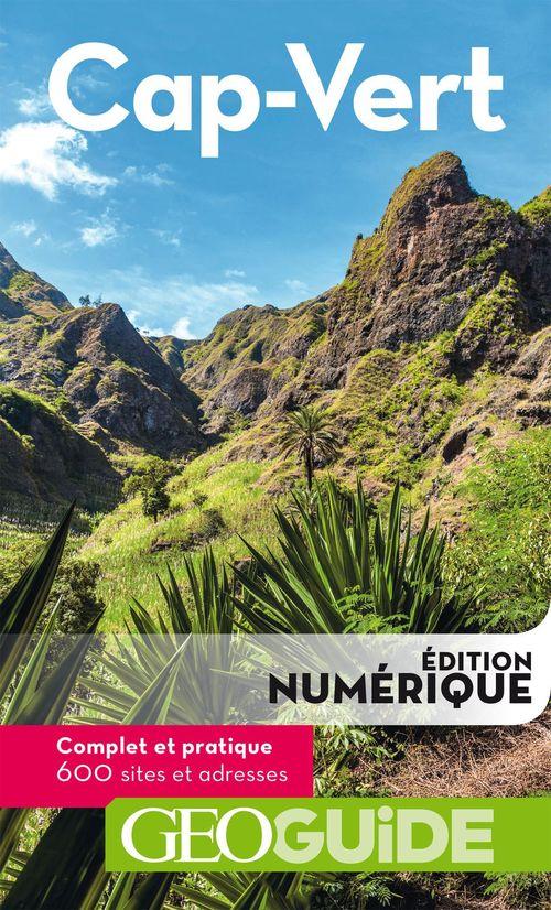 GEOguide ; Cap Vert