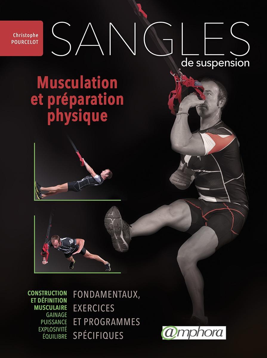 Entraînement avec sangles de suspension ; pour une préparation physique globale et fonctionnelle