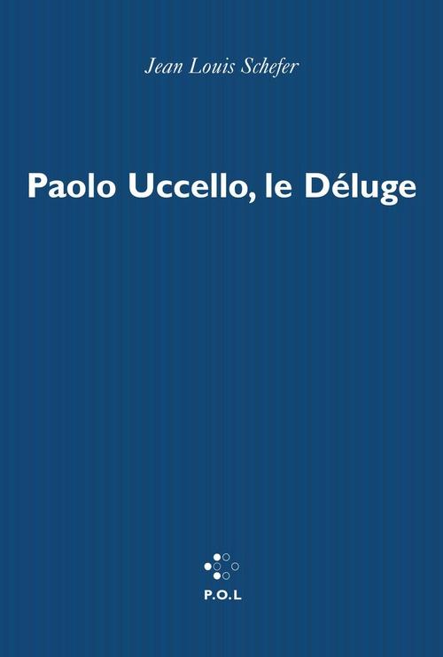 Paolo Ucello, le déluge