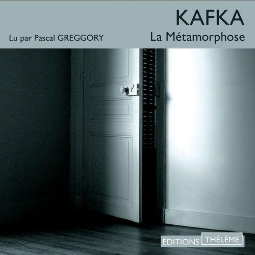 Vente AudioBook : La Métamorphose  - Franz Kafka