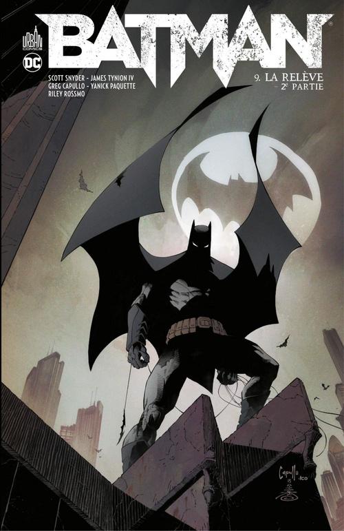 Batman - La relève - 2ème partie