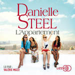 Vente AudioBook : L'Appartement  - Danielle Steel