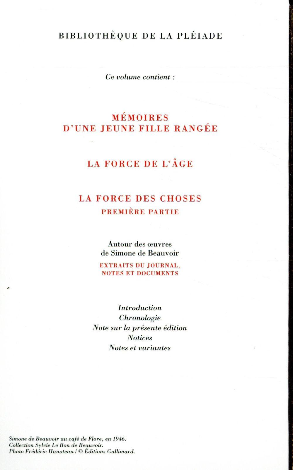 Mémoires t.1