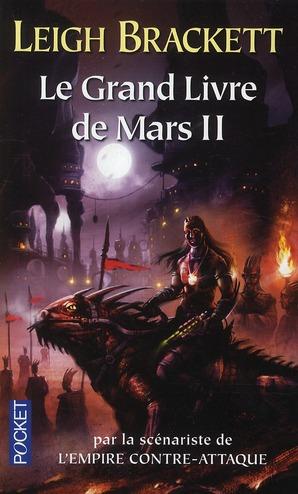 Le Grand Livre De Mars T.2
