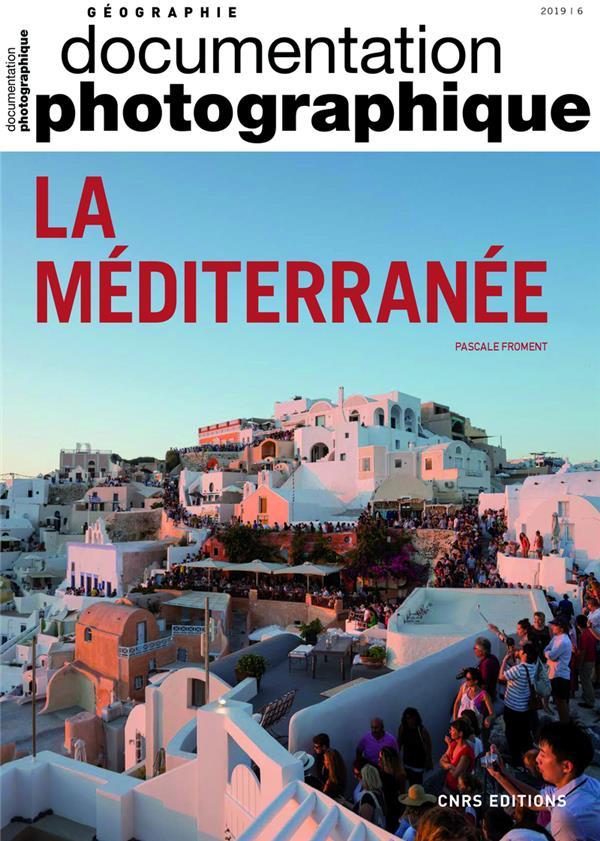 DOCUMENTATION PHOTOGRAPHIQUE N.8132  -  LA MEDITERRANEE