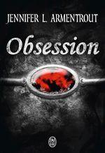 Vente Livre Numérique : Obsession  - Jennifer L. Armentrout