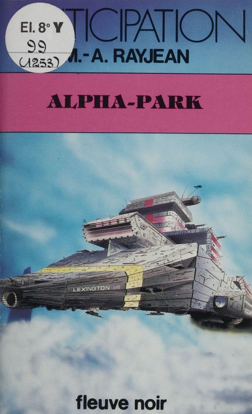 Alpha-park