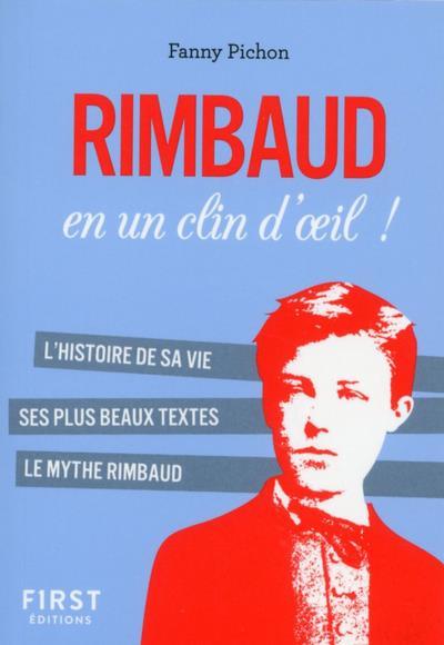 Rimbaud en un clin d'oeil