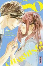 Vente Livre Numérique : So charming !, tome 4  - Kazune Kawahara