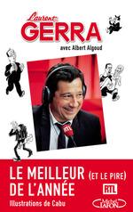 Vente EBooks : Le meilleur (et le pire) de l'année - Les chroniques radio  - Laurent Gerra - Albert Algoud