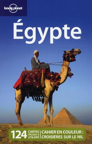 Egypte (6e édition)