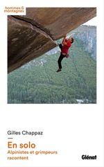 Vente Livre Numérique : En Solo  - Gilles Chappaz