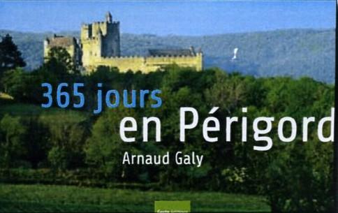 365 jours en Périgord