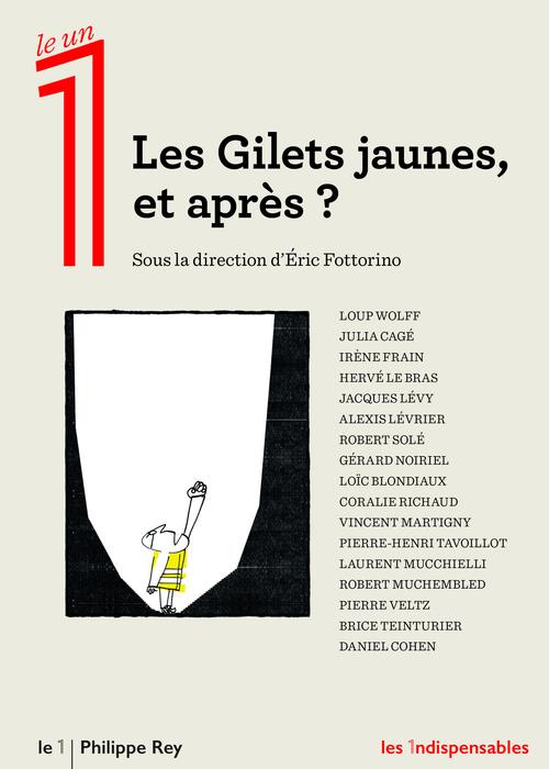 Les Gilets jaunes, et après ?