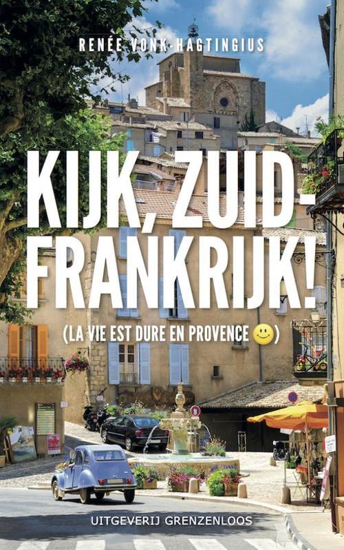 Kijk, Zuid-Frankrijk!